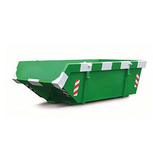 Afval Container 6 m³